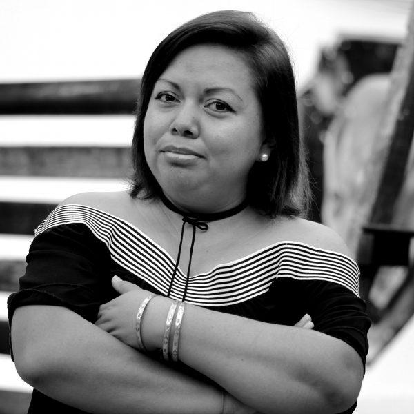 Pamela Sánchez