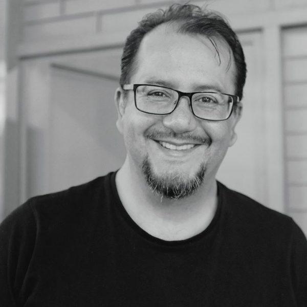 Otto Argueta Ramírez