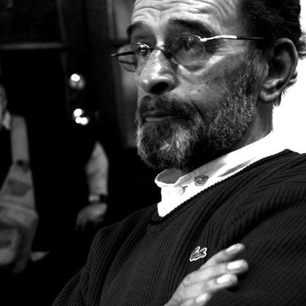 Rafael Murillo Selva