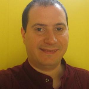 Javier SanVicente