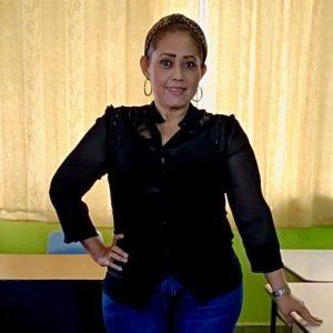 Indira Aguirre Escobar