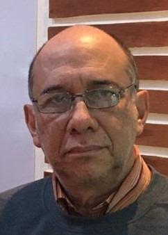 Tomás Andino Mencía
