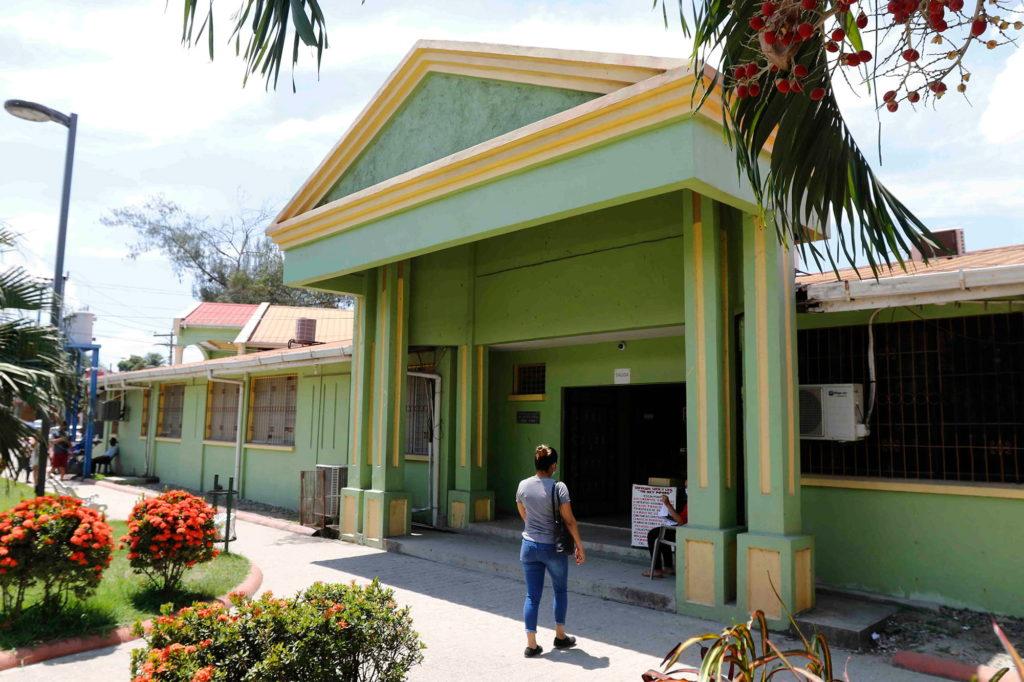 Municipalidad de Choloma