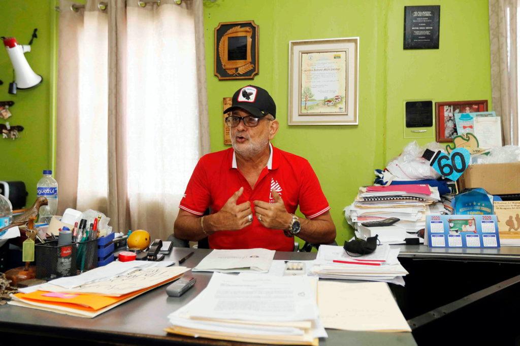 regidor municipal
