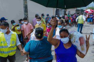 Chamelecón 2021 | rio de chamelecón | bolsa solidaria | vida mejor