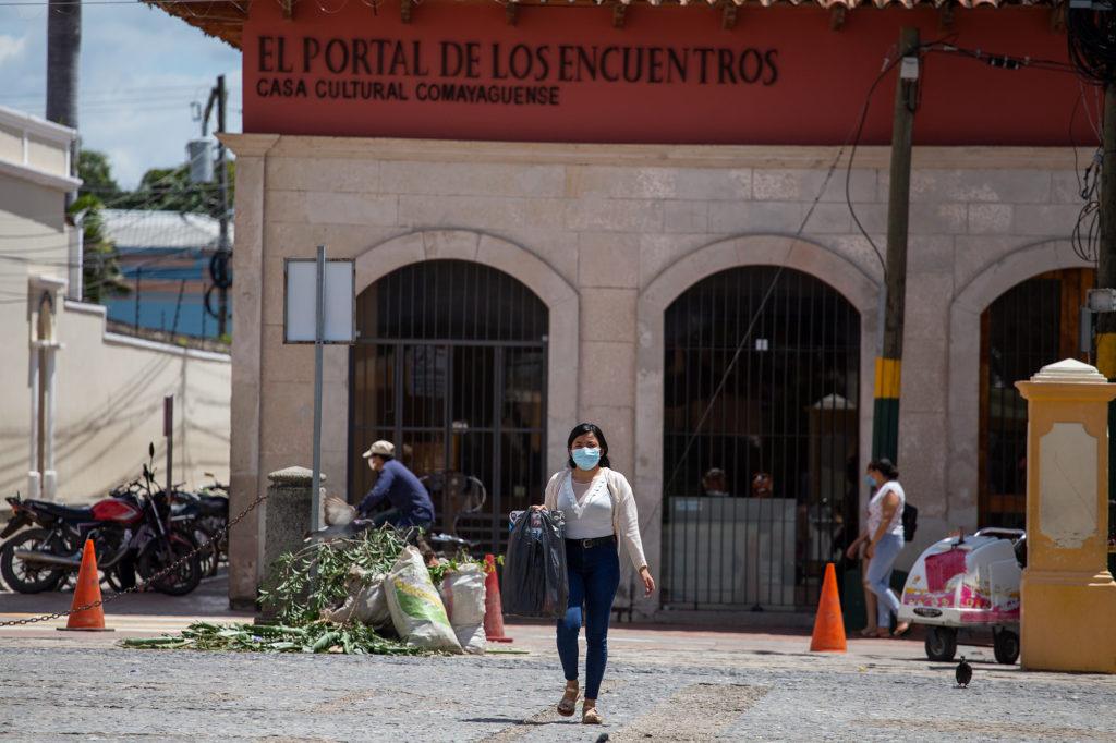 Comayagua | Centro de Comayagua