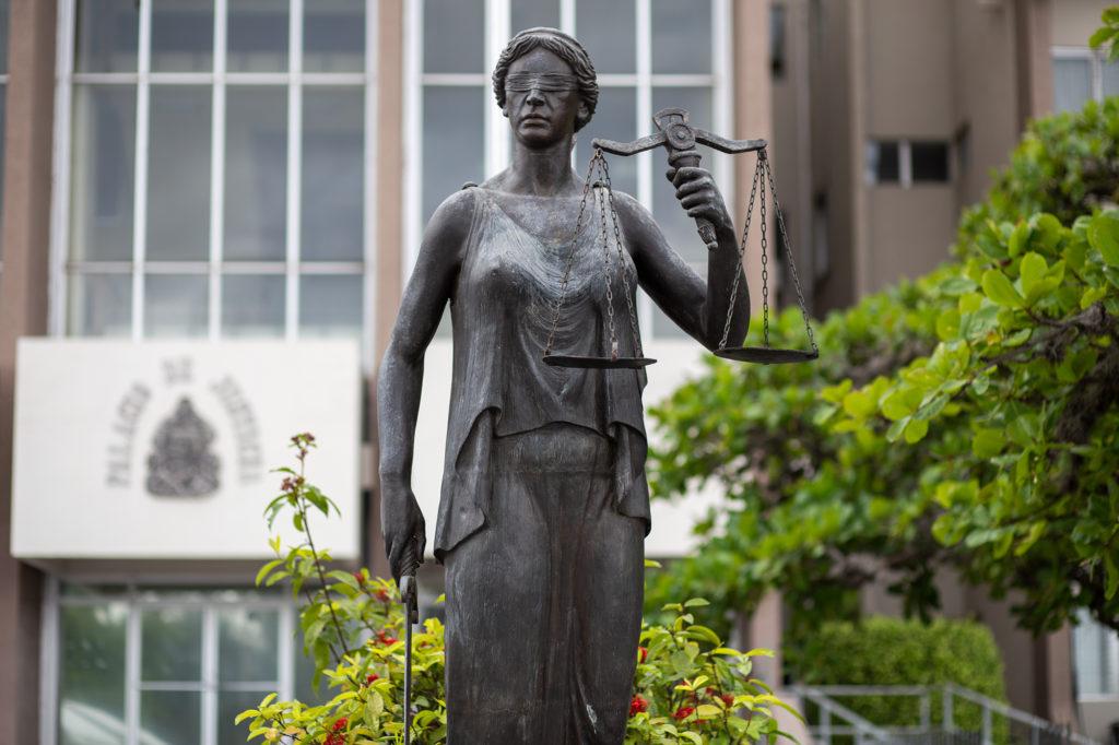 Corte suprema de juticia