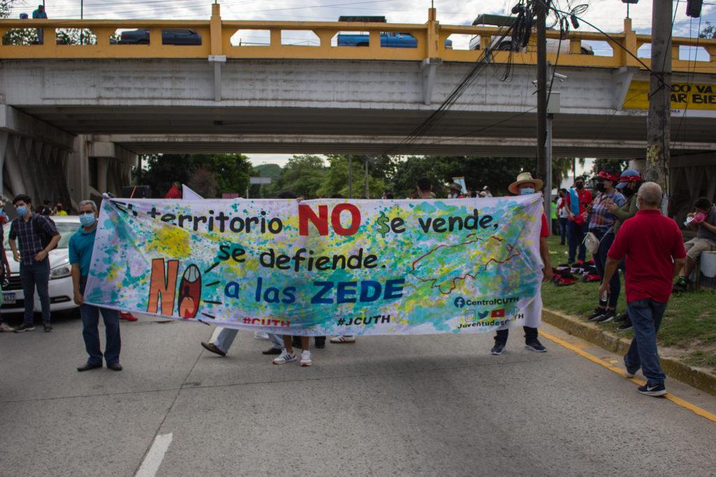 bicentenario | ZEDES 2021 | ZEDE Honduras