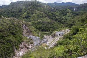 Represa Petacón | corrupción | medio ambiente | rios de honduras