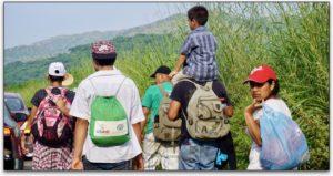 migración de menores