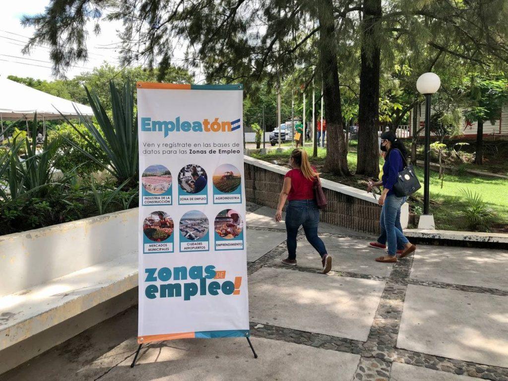 """zonas de empleo   """"ZEDES""""   Zedes Honduras 2021"""