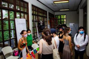 Feria del libro | San Pedro Sula | Museo de Antropología | en | de | 2021