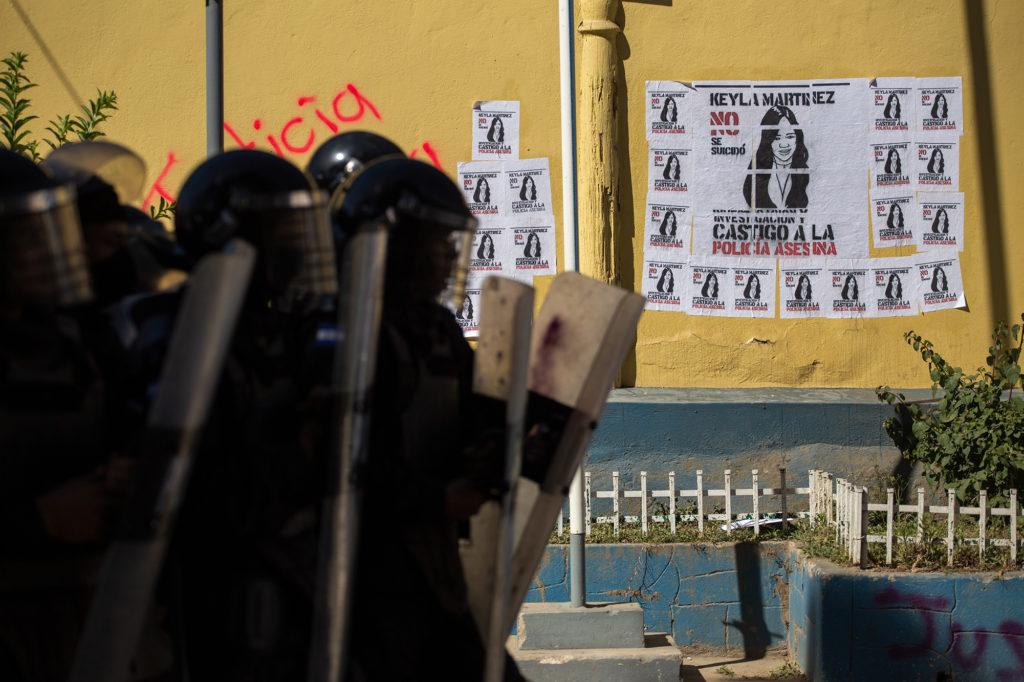 Olivia Zuniga | atentado | Olivia Zúniga Cáceres | Diputada | Partido Libre | Violencia doméstica | contra la mujer | en Honduras