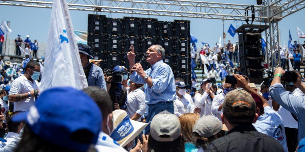 pandora papers honduras | Nasry Asfura | Papi a la orden | partido nacional | pandora papers | Pandora papers en Honduras | de