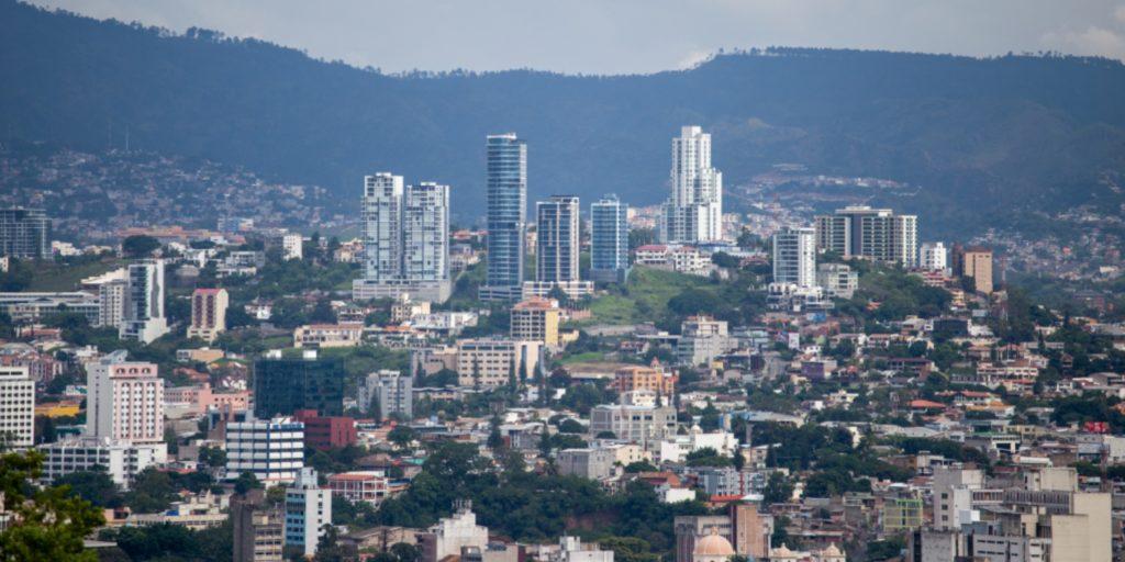 pandora papers honduras | tegucigalpa